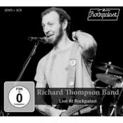 Richard Thompson - Live at Rockpalast (Live Recording) (Music CD)