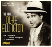 Duke Ellington - Real... Duke Ellington (Music CD)