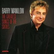 Barry Manilow - The Greatest Songs of the Sixties (Music CD)