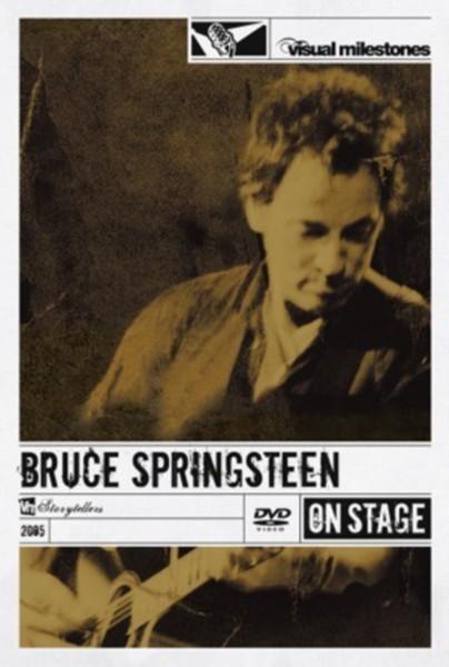 Bruce Springsteen - Vh1 Storytellers (DVD)