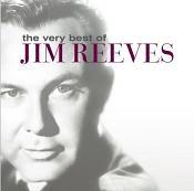Jim Reeves - Very Best Of Jim Reeves  The (Music CD)