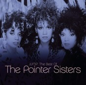 Pointer Sisters (The) - Jump (The Best Of The Pointer Sisters) (Music CD)