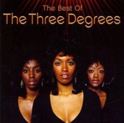 Three Degrees (The) - Best Of The Three Degrees  The (Music CD)