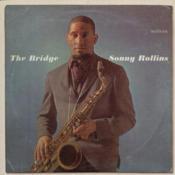 Sonny Rollins - Bridge  The (Music CD)