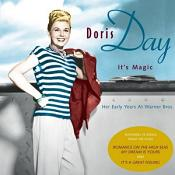 Doris Day - It's Magic (Her Early Years At Warner Bros./Remastered) (Music CD)