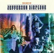 Jefferson Airplane - Best Of Jefferson Airplane  The (Music CD)
