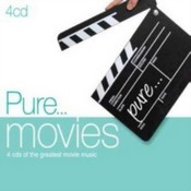 Various Artists - Pure... Movies [Digipak] (Music CD)