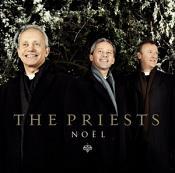 The Priests - Noel (Music CD)
