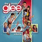 Various Artists - Glee (The Music Vol.4/Season Two) (Music CD)