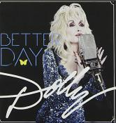 Dolly Parton - Better Day (Music CD)
