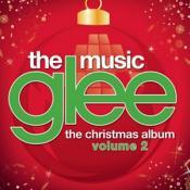 Glee Cast - Glee: The Music  The Christmas Album Volume 2 (Music CD)