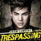 Adam Lambert - Trespassing (Music CD)