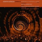 Henryk Górecki: Symphony No. 3 (Symphony Of Sorrowful Songs) (Music CD)
