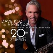 Dave Koz - Dave Koz & Friends 20th Anniversary Christmas (Music CD)
