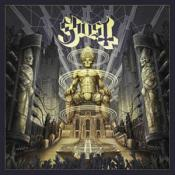 Ghost - Ceremony And Devotion (Music CD)