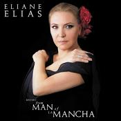 Eliane Elias - Music From Man Of La Mancha (Music CD)