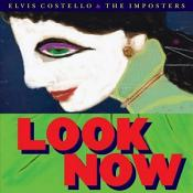 Elvis Costello The Imposters - Look Now Deluxe Edition (Music CD)