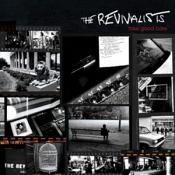 The Revivalists - Take Good Care (Music CD)