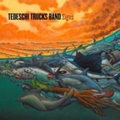 Tedeschi Trucks Band - Signs (Music CD)