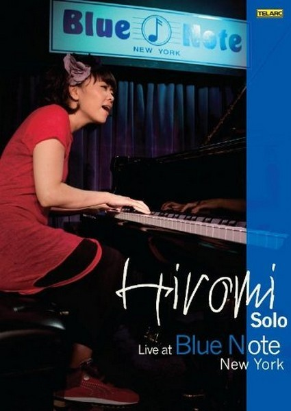 Hiromi - Live At The Blue Note New York (DVD)