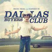 Various Artists - Dallas Buyers Club (Music From And Inspired By The Motion Picture) (Music CD)