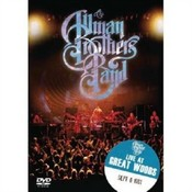 The Allman Brothers Band: Live At Great Woods (DVD)