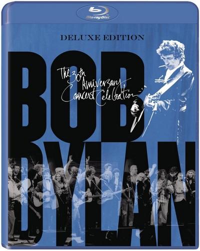 Bob Dylan: 30th Anniversary Concert [Blu-ray] [2014] (Blu-ray)