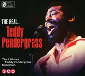 Teddy Pendergrass - Real... (Music CD)