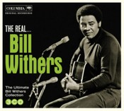 Bill Withers - Real... (Music CD)