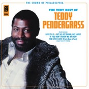 Teddy Pendergrass - Very Best of Teddy Pendergrass [Sony] (Music CD)
