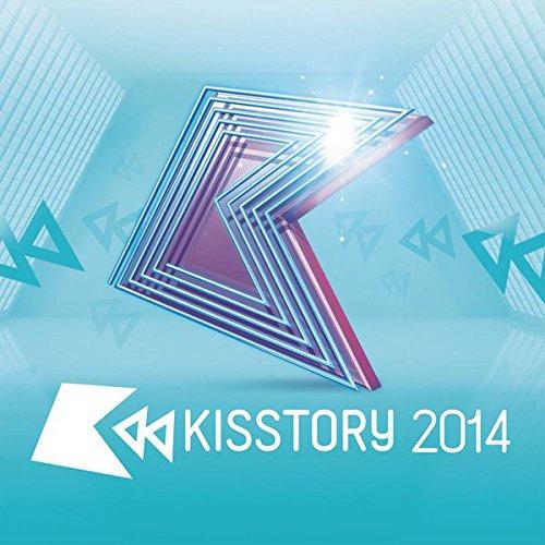 Kisstory 2014 (3Cd) (CD)