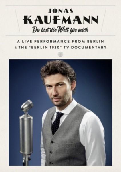 Du Bist Die Welt F??r Mich (DVD)