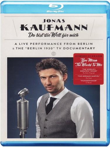 Du Bist Die Welt F??r Mich [Blu-ray] (Blu-ray)