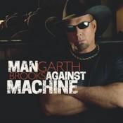 Garth Brooks - Man Against Machine (Music CD)