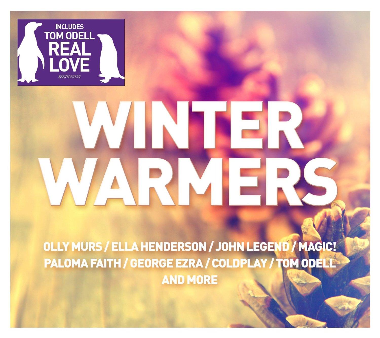 Various Artists - Winter Warmers (Music CD)