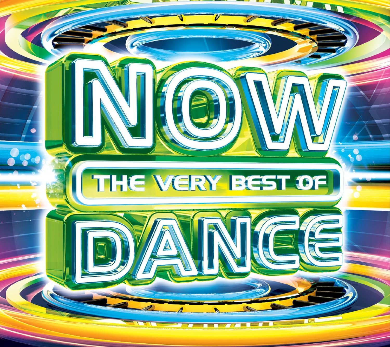 The Best Of NOW That's What I Call Dance