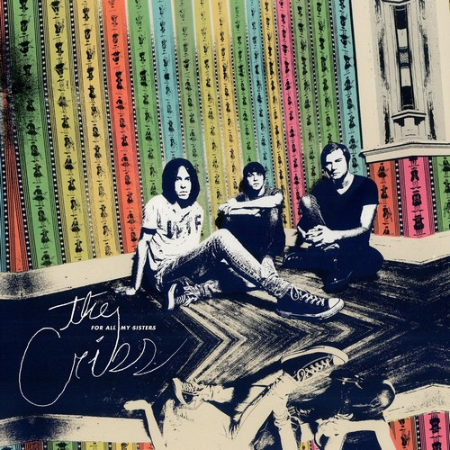 The Cribs - For All My Sisters (CD & DVD Deluxe Edition) (Music CD)