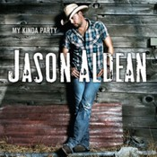 Jason Aldean - My Kinda Party (Music CD)