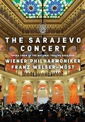 Franz Welser-Most - The Sarajevo Concert (DVD)