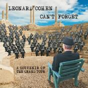 Leonard Cohen - Can't Forget: A Souvenir Of The Grand Tour (Music CD)