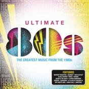 Various Artists - Ultimate... 80s (Music CD)
