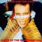 Adam Ant - Kings of the Wild Frontier (Super Deluxe Edition) (Music CD)
