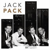 Jack Pack - Jack Pack (Music CD)