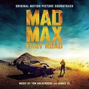 Mad Max: Fury Road (Original Motion Picture Soundtrack) (Music CD)