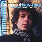 Bob Dylan - The Best Of The Cutting Edge 1965-1966: The Bootleg Series  Vol. 12 (2 CD) (Music CD)