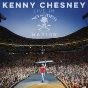 Kenny Chesney - Live In No Shoes Nation (Music CD)