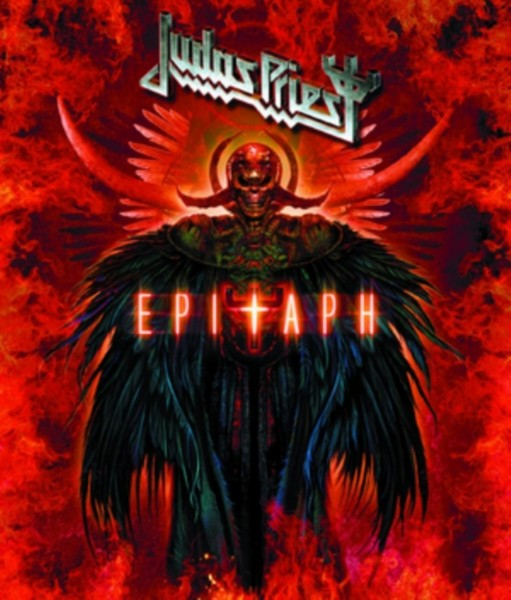 Judas Priest - Epitaph (Live Recording/Dvd) (DVD)