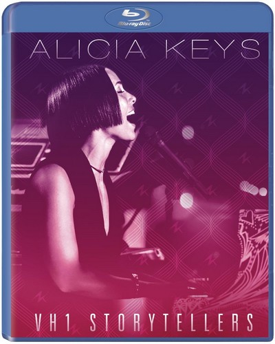 Alicia Keys: VH1 Storytellers [Blu-ray] [2013] (Blu-ray)