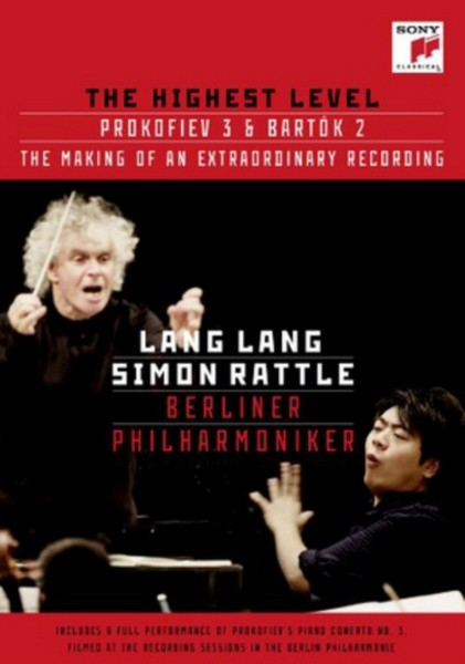 Lang Lang: The Highest Level (DVD)