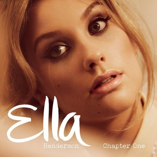 Ella Henderson - Chapter One (CD)